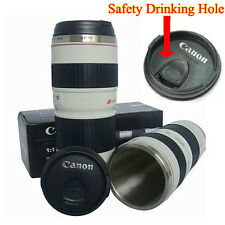 New Fashion Caniam Series Lens EF 1:1 70-200mm F/4 Tea Coffee Mug Cup DC62 Gift