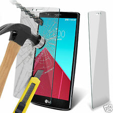 100 Genuine Tempered Glass Film Screen Protector for LG G4c