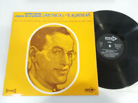 """The Glenn Miller Story Musica Y Lagrimas Soundtrack 1970 - LP vinyl 12 """" VG/VG"""