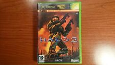 1467 Xbox Halo 2 PAL