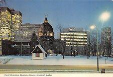 B66741 Carre Dominion Montreal   Canada