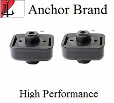 2 PCS Motor Mount Kit for Chevrolet Styleline Special All Engines 1950-1951