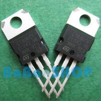 500pcs L7805CV L7805 7805 Voltage Regulator 5V 1.5A TO-220