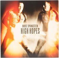 High Hopes   Bruce Springsteen Vinyl Record