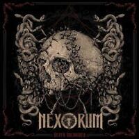 Nexorum - Morte Unchained CD #132453