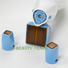 Skin Rejuvenation Fractional RF tips 3 heads for facial and eyes free shipping