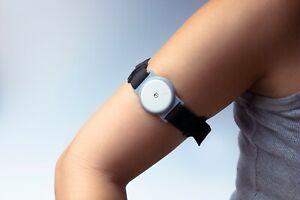 Freestyle Libre Sensor Compatible Armband-Holder-Guardian Various colours