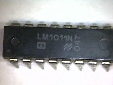 LM1011N DOLBY NOISE REDUCTION PROCESSOR DIP-16