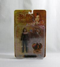 "NUOVO 2004 BUFFY AMMAZZAVAMPIRI ✧ Willow ✧ dopplegangland 6"" Action Figure MOC"