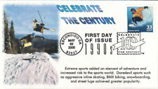 #3191d Extreme Sports RRAGS FDC (06020003191d001)