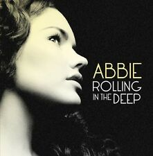 Abbie - Rolling in the Deep [New CD] Extended Play, Manufactured On Demand