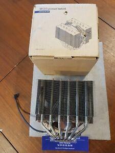 Dissipateur Noctua NH-D15 refroidisseur double tour avec ventilateur NF-A15 PWM