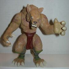Duel Masters Fear Fang Action Figure - Hasbro 2003