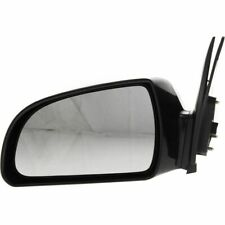 New HY1320149 Driver Side Power Operated Mirror For Hyundai Sonata 2007-2010