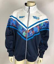 Sochi Winter Olympics 2014 Bosco Mens Full Zip Jacket Size 2XL