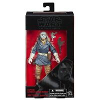 Star Wars Black Series Captain Cassian Action Figure Hasbro