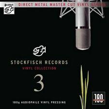 Stockfisch Records - Vinyl Collection Vol. 3 / LP 180 Gramm