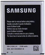 Genuine Samsung Replacement Battery for Galaxy S3 2100mAh EB-L1G6LLA (IL)