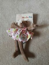 Moulin Roty Brand New Mouse Soft Toy