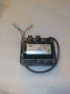 LB White 24256 Portable Heater Transformer L.B. Director USED