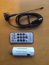 USB TV-Stick Terratec cinergy TStick MKII
