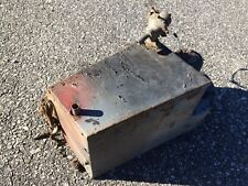 JAGUAR Mark 2 MK2 Heater Box