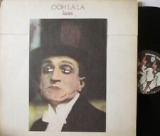 FACES - Ooh La La ~ GATEFOLD GIMMICK SLEEVE VINYL LP