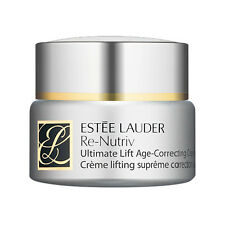 1 PC Estee Lauder Re-Nutriv Ultimate Lift Age-Correcting Creme 50ml Moisturizers