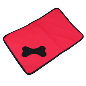 Pet Cooling Mat Cool Pad Pet Dog Cushion Bed Blanket Comfortable for Summer