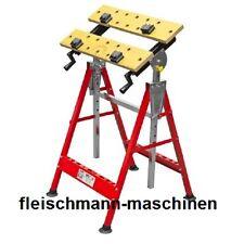 Holzmann WST10 Werkbank, Werktisch, Arbeitstisch, Arbeitsbank, Spanntisch