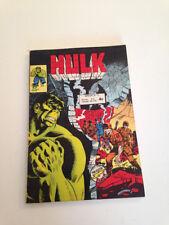 AVr24---- ARTIMA   Comics POCKET  HULK   N°  15