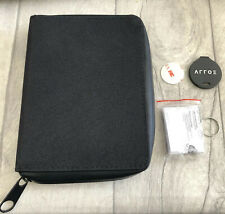 GPS Tracking Device + Wallet Instructions Keyring and Sticky Pad Lost Track New