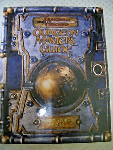 Dungeons & Dragons: Dungeon Master's Guide Core Rulebook II v.3.5 ; 4 Charity