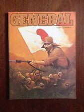 Magazine, The General, Vol 22 No 2, Avalon Hill, 1985