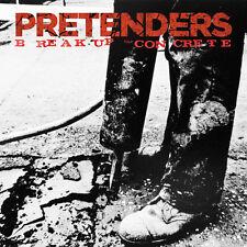 Pretenders, The Pret - Break Up the Concrete [New Vinyl]