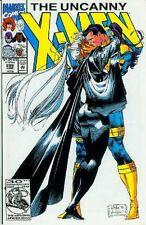 Uncanny X-Men # 289 (Whilce Portacio) (USA, 1992)