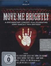 Move Me Brightly--Celebrating Jerry Garcias 70th von Various Artists (2013)