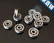 20pcs 624VV V Groove Sealed Ball Bearings Vgroove 4 X 13 X 6mm 2mm deep