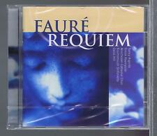 DAVID HILL CD NEW FAURE REQUIEM WINCHESTER CATHEDRAL CHOIR