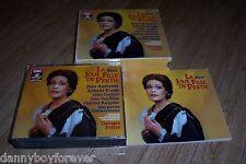 La Jolie Fille De Perth Bizet France 1985 2 CD Set June Anderson Alfredo Kraus