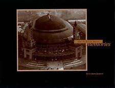 The St. Louis Arena Memories, Gordon, Jeff, Jackson, Patti Smith, Good Book
