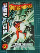 Marvel Essential Spider-Woman Vol 2 Tpb New Unread