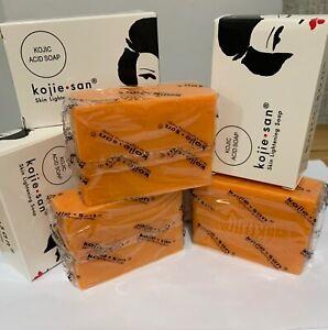 Kojie San Skin Lightening Soap - 135g