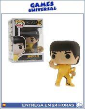 Funko Pop Bruce Lee Exclusive Buit 219