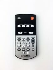 NEW Yamaha RAV39 Sound Bar Remote WU741000 for RX-A2000 RX-A3000