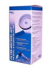 WM Aquatec filtro de cambio set para fie-100 conjunto-y filtros interior filtros de agua