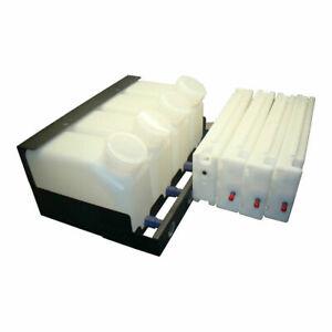 Bulk Ink System CISS for EPSON SureColor S30600, S30610, S30670, S50600