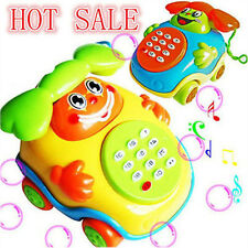 746|JOUET Téléphone-Enfants-bébé-Phone-éducatif-apprentissage-Développement