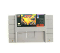 SNES Skyblazer (Super Nintendo SNES) Cart Only GOOD Authentic Tested Nice