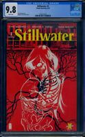 Stillwater 1 (Image) CGC 9.8 White Pages Chip Zdarsky story Perez art